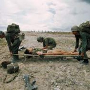 My Lai massacre