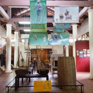 Thanh Toan agriculture Museum